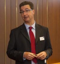 Dr. Maximin Liebl