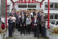 PP Europatagung 2013_Betriebsbesichtigung