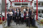 Gruppenbild Europatagung