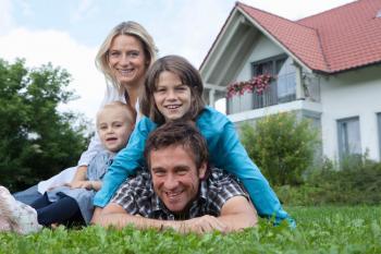 familie und hausbau die wichtigsten fragen beantwortet. Black Bedroom Furniture Sets. Home Design Ideas