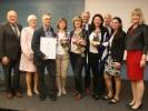 DAV Award für A-plus Gruppe Magdeburg