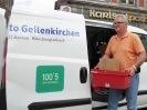Otto Geilenkirchen liefert Jodtabletten an die Apotheken