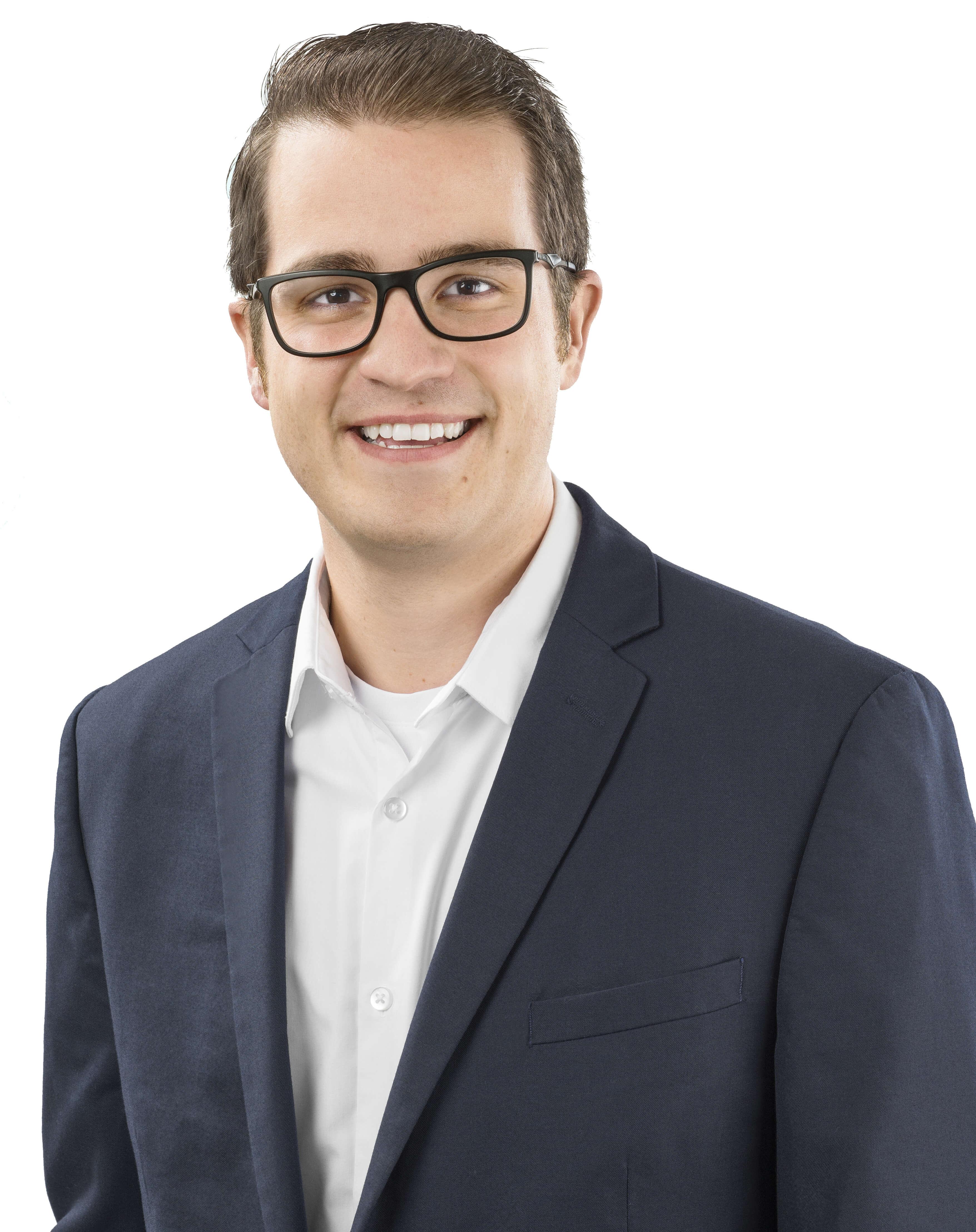 Daniel Wagner klein