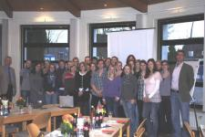 Pharmaziestudenten 2011