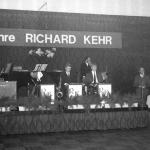 Das 15-j�hrige Firmenjubil�um wird 1939 gefeiert.