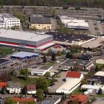 Auf drei Etagen lagert Kehr heute seine Medikamente – als einziger Großhändler in Deutschland.
