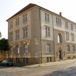 Eichamt Dessau