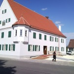Haus der Generationen, Holzheim