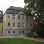 Neues Schloß Lobenstein