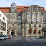 Rathaus Magdeburg