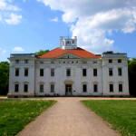 Schloss Georgium, Dessau