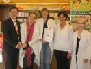 Gewinnerin Preisausschreiben 2012