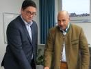 Otto Geilenkirchen investiert in Mönchengladbach