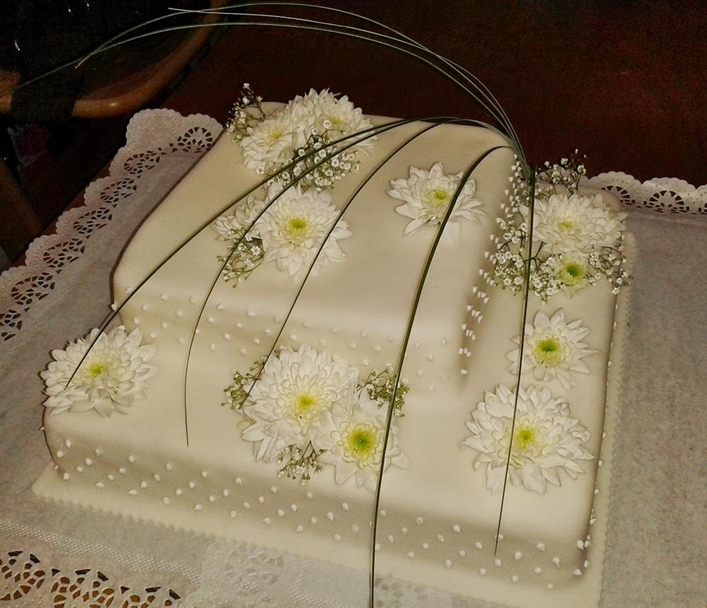 Geschmackvolle Hochzeitstorten In Dessau Rosslau