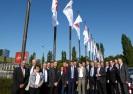 Gruppenbild Europatagung 2015