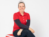 Kerstin Chadli aus der Finken-Apotheke in Hamm