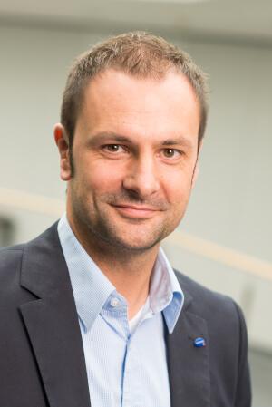 Florian Rüd